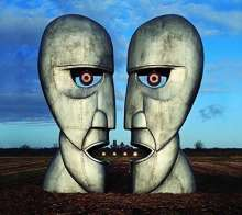 Pink Floyd: The Division Bell (Remastered), CD
