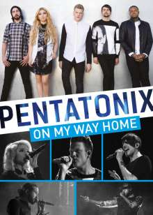 Pentatonix: On My Way Home, DVD