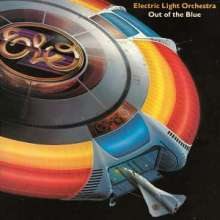 Electric Light Orchestra: Out Of The Blue (180g), 2 LPs