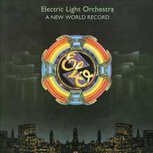 Electric Light Orchestra: A New World Record (180g), LP