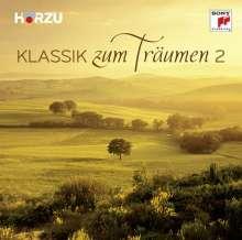 Hörzu - Klassik zum Träumen 2, 2 CDs