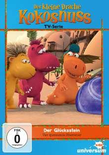 Der kleine Drache Kokosnuss DVD 5: Der Glücksstein, DVD