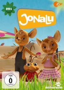 JoNaLu DVD 6, DVD