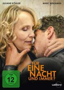 Für eine Nacht...und immer?, DVD