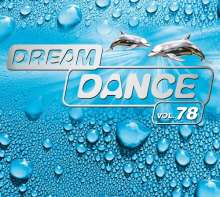 Dream Dance Vol. 78, 3 CDs