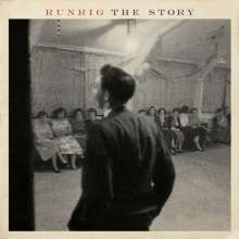 Runrig: The Story (Limited Edition), 2 LPs