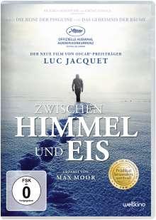 Zwischen Himmel und Eis, DVD
