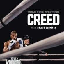 Ludwig Göransson: Filmmusik: Creed, CD
