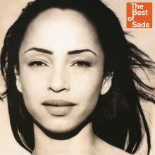 Sade: The Best Of Sade (180g), 2 LPs