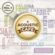 Acoustic Cafe, 2 CDs