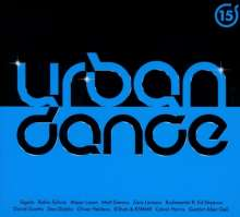 Urban Dance Vol. 15, 3 CDs