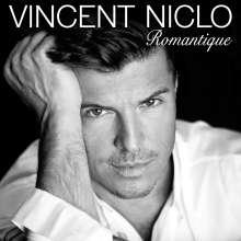 Vincent Niclo: Romantique, CD