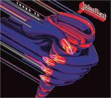Judas Priest: Turbo 30 (remastered) (30th-Anniversary-Edition), 3 CDs
