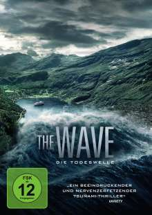 The Wave, DVD