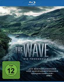 The Wave (Blu-ray), Blu-ray Disc