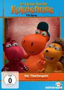 Der kleine Drache Kokosnuss DVD 9: Der Flaschengeist, DVD
