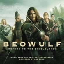 Rob Lane: Filmmusik: Beowulf: Return To The Shieldlands, CD