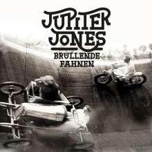 Jupiter Jones: Brüllende Fahnen, 2 LPs