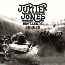 Jupiter Jones: Brüllende Fahnen, CD
