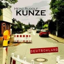 Heinz Rudolf Kunze: Deutschland (Limited Premium Edition), 2 CDs
