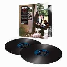 Pink Floyd: Ummagumma, LP