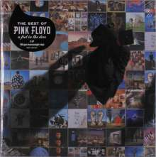 Pink Floyd: The Best Of Pink Floyd: A Foot In The Door (180g), 2 LPs