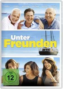 Unter Freunden, DVD