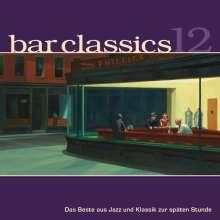 Bar Classics 12, 2 CDs