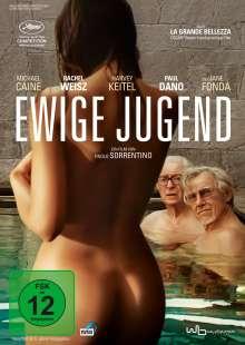 Ewige Jugend, DVD
