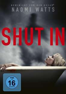 Shut In, DVD