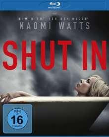 Shut In (Blu-ray), Blu-ray Disc