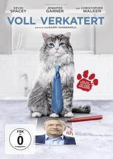 Voll verkatert, DVD