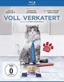Voll verkatert (Blu-ray), Blu-ray Disc