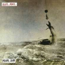 Pearl Jam: Hail, Hail b/w Black, Red, Yellow, Single 7""
