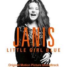 Janis Joplin: Filmmusik: Janis: Little Girl Blue, CD