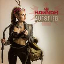Hannah: Aufstieg, CD