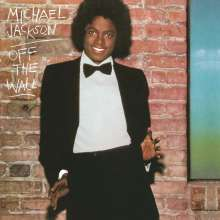 Michael Jackson: Off The Wall, LP