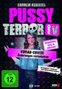 Carolin Kebekus: Pussy Terror TV Staffel 1, 3 DVDs