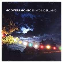 Hooverphonic: In Wonderland, CD