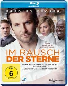 Im Rausch der Sterne (Blu-ray), Blu-ray Disc