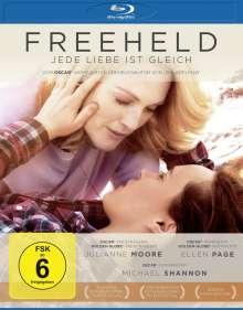 Freeheld (Blu-ray), Blu-ray Disc
