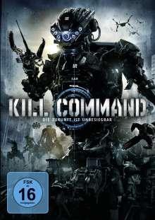 Kill Command, DVD