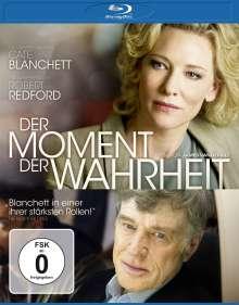 Der Moment der Wahrheit (Blu-ray), Blu-ray Disc