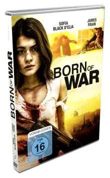 Born of War, DVD