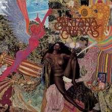 Santana: Abraxas (180g), LP