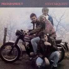Prefab Sprout: Steve McQueen (180g), LP