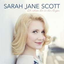Sarah Jane Scott: Ich schau dir in die Augen, CD
