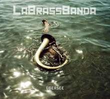 LaBrassBanda: Übersee (180g), 2 LPs