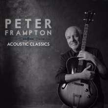 Peter Frampton: Acoustic Classics, CD
