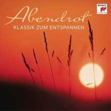 Sony-Sampler - Abendrot (Klassik zum Entspannen), CD